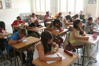 Las ratios de los centros concertados se calculan teniendo en cuenta las variaciones del actual curso.  | D.A.