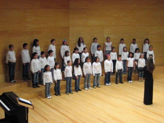 III Encuentro de Coros Escolares