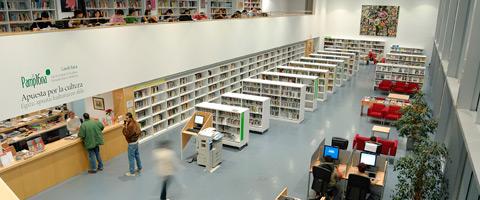 Bibliotecas públicas: analizadas las instalaciones y servicios de 100 centros en 18 ciudades españolas