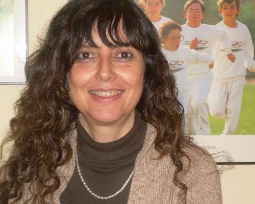 Katy Trias, directora de la DIRECTORA DE LA FUNDACIÓ CATALANA SÍNDROME DE DOWN