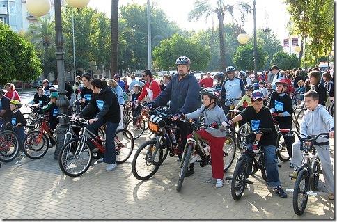 Bicicletada Escolar