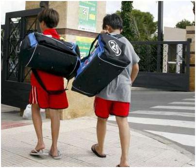 FAPAR COMUNICACION Y PRENSA » Aragón matriculó 26.418 alumnos ...