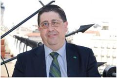 Pedro Roscón. Presidente de CEAPA