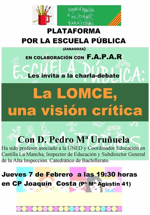 Jornada_LOMCE