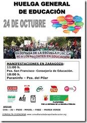Huelga_24_octubre_Zaragoza