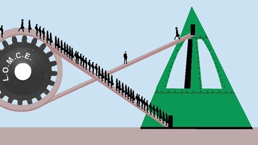 lomce-piramide