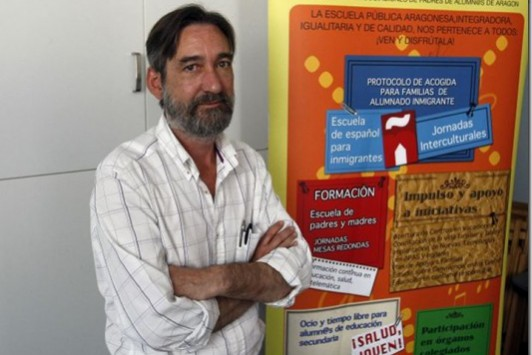 Presidente_FAPAR_Juan_Ballarin