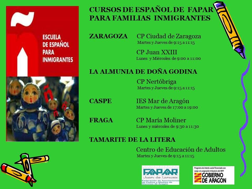 cartel-cursos-espanol-2019-2020