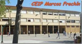 CP Marcos Frechin