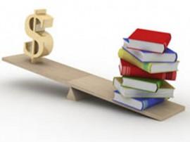 El informe desmiente la relación entre inversión y resultados. (Foto: Istockphoto)