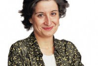 Isabel Orjales, doctora en Pedagogía y profesora del Departamento de Psicología Evolutiva y de la Educación en la UNED