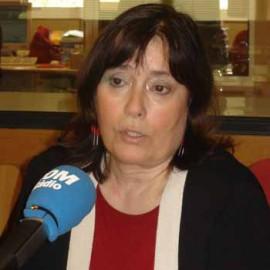 Lola Abelló. Presidente de CEAPA