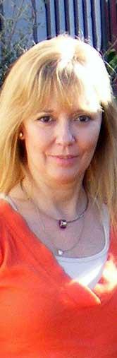 Mar Monsoriu, experta en nuevas tecnologías y autora del Manual de Redes Sociales