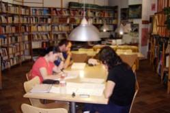 Bibliotea Pública de Andorra