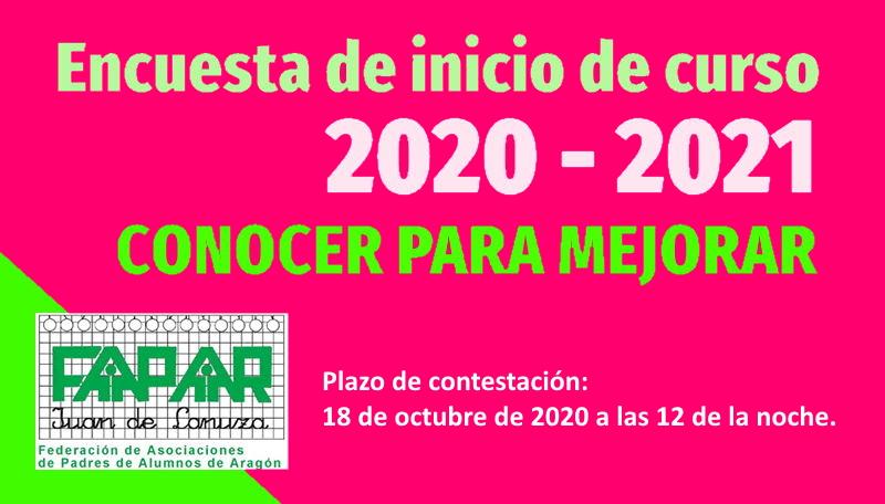 general-encuesta-inicio-curso-2020-2021